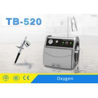 China Beauty Salon Oxygen Jet Peel Machine / Water Oxygen Spray Acne Free Improve Skin Tone wholesale