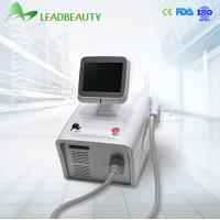 China HIGH efficiency and speed personal laser hair removal machine with complete machine training on sale