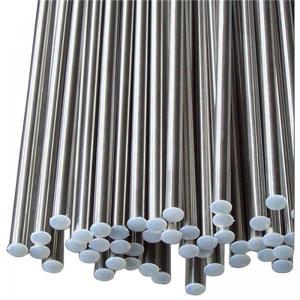 China High Precision Tungsten Carbide Bar YG8 YG10 YG10X High Heat Resistance wholesale