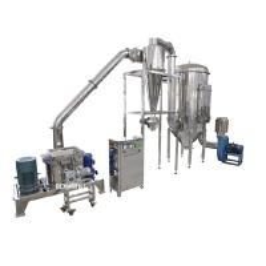 China Mini Cocoa Industrial Pulverizer Machine Tiny Powder Pulverizer Medicine Processing on sale