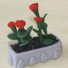 China Model Ceramic pot Flower CF39 wholesale