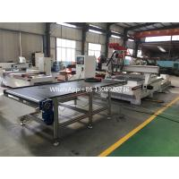China promotions wood engraving machine auto load and unload wood processing machine wholesale