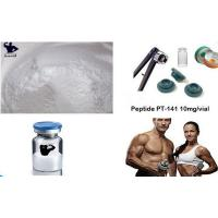 White Powder PT 141 Sex Enhancing Drugs 99% Purity For Improve Sexual Dysfunction