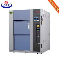 China Lab Benchtop Thermal Chamber Thermal Cycling Chamber Easy Operated Testing of Electronics wholesale