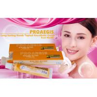 China 10g Permanent Makeup Anaesthetic Numb Product Pain Relief Pain Stop Painless Pain Killer No Pain PROAEGIS For Tattoo wholesale