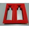 China Protecitve Flocking Soft Eva Foam Sheet Packaging Insert Anti Static wholesale