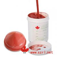 China pad printing silicone rubber wholesale