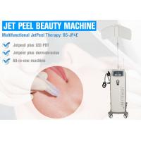 China All In One Oxygen Jet Peel Machine PDT Jet Peel For Facial Treatment wholesale