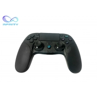 China Black Home 500mA Ps4 Wireless Gaming Controller For Kids wholesale