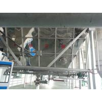 Pulse Dust Filter Collector With Cloth Bag For Pharma / Chemical Industry