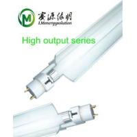 China HO(high output) t8-t5 adapter ,retrofit kits  replace T8/T10/T12  high power output, and higher brig on sale