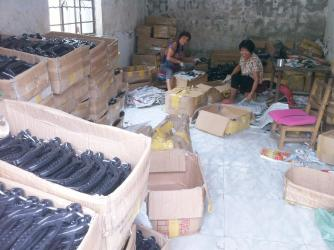 Jiashan Fidelite International Trading Co.,Ltd
