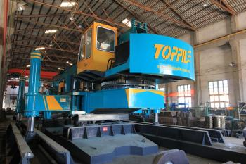 Changsha Topworld ENGineering Machinery CO.,ltd