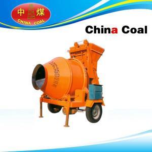 China JZC diesel concrete mixer for sale wholesale