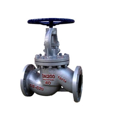 Quality J41H Carbon Steel Stainless Steel Globe Valve Flange Connection Threaded Globe Valve for sale