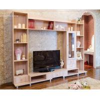 China Contemporary Tv Stand For Living Room , LCD TV Cabinets Furniture wholesale