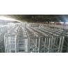 China Triangle 10 Foot Aluminum Spigot Truss , DJ Outdoor Performance Stage Lighting Truss Systems wholesale