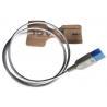 China Marquette Disposable Spo2 Sensor Grey Color 6 Months Warranty For Eagle / Dash Series wholesale