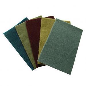 China Non Woven Needle Punch Felt , Flame Retardant Non Woven Fabric Anti Static wholesale