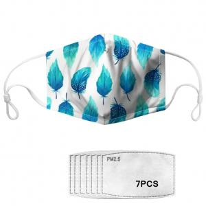 China Breathable Air Purifying Washable Face Mask on sale