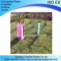 China UV Stabilize Plastic Tree Protector on sale