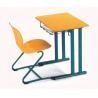 China Modern School Furniture - Classroom Desk Chairs   wholesale