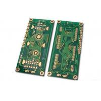 Buy cheap 8 layer 8 oz double sided printed circuit PADS PROTEL X-ray PCB boards from wholesalers