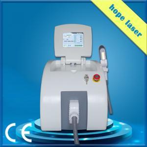 China Brand new ipl skin rejuvenation machine home with low price wholesale