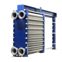 China M6 SS316L Gasket Type Plate Heat Exchanger For Pharmaceutical Industry wholesale