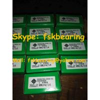 China Light Duty NK24/16 INA Roller Bearing Radial Load with Steel Cage on sale