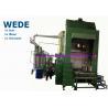 China Auto Vacuum Impregnation Machine , Varnish Impregnation Machine For New Energy Motor wholesale