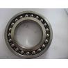 China GCr15 NTN Miniature Ball Bearings / 2305 K Series Nylon Ball Bearings wholesale
