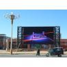 China Exposição conduzida SMD exterior P4 do brilho alto/cor completa tela video do diodo emissor de luz da fase wholesale