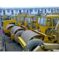 China Used (Vibratory)Road Roller,Original Best Price wholesale