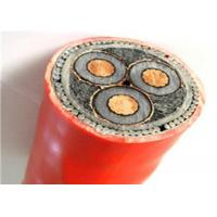 China Underground steel wire armored swa power cable with wooden drum reel package wholesale