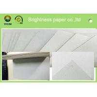 China Uncoated Legal Size Card Stock Paper , Grade AA Book Cover Paper Eco Friendly wholesale