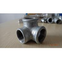 China Customized malleable iron pipe fitting, made in China professional manufacturer wholesale