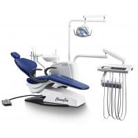 China CX-2311(18) Foshan Chuangxin Supply Dental Chair Unit With ceramic cuspidor wholesale
