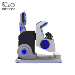 China 9d Shooting Arcade Game Machine wholesale