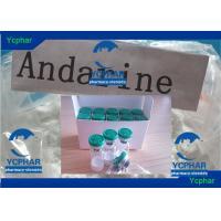 Andarine S4 401900-40-1 Selective Androgen Receptor Modulators Acetamidoxolutamide