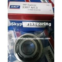 Buy cheap Double Row 5217,3217 A/C3 Angular Contact Ball Bearing for Automobile from wholesalers
