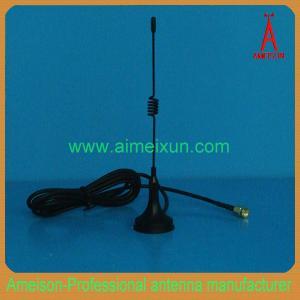 China 470-862MHz 3dBi Car digital TV antenna on sale