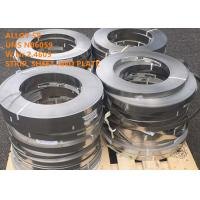China Corrosion Resistant Nickel Chrome Molybdenum Alloy Good Processing Characteristic on sale