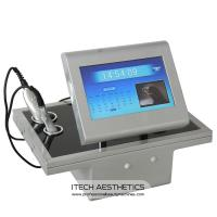 China Painless Ultrasonic RU+3 RF Cavitation Machine For Weight Loss And Fat Burning wholesale