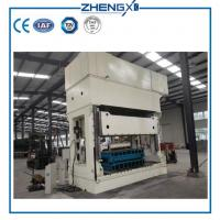 China 500 Ton  Energy Saving Servo Motor Car Interior Decoration Parts Hydraulic Press Machine wholesale