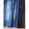 China Super Soft Stretch Denim Fabric 10oz Lady Skinny Pants Indigo Color W82731 For Jeans wholesale