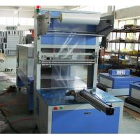 China SS Semi Automatic Bottle Packing Machine For Small Capacity Plastic Bottle wholesale