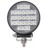 China Hotsales Super bright handheld led work light round offroad lamp HCW-L36283 36W wholesale