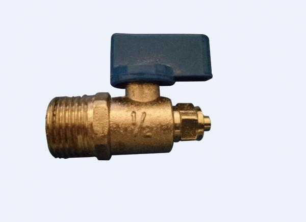 High Pressure Flow Iron : Air flow valve images