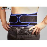 Buy cheap Breathable Adjustable Neoprene Lumbar Back Suport Belt , Fitness Waist Trimmer Belt from wholesalers